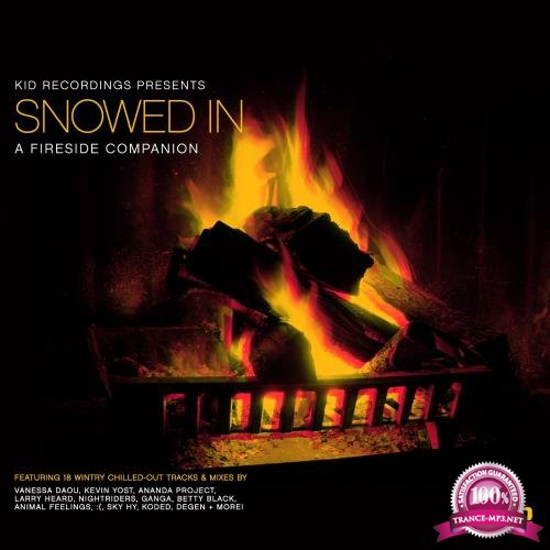 Snowed In/A Fireside Companion (2018)