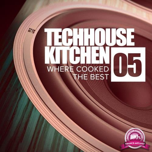 Tech House Kitchen 05 Where Cooked The Best (2018)