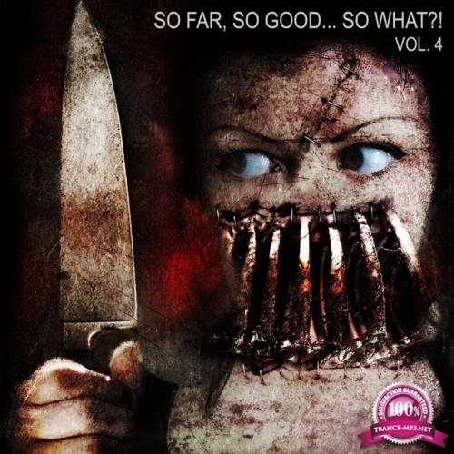 So Far, so Good, so What, Vol. 4 (2018)