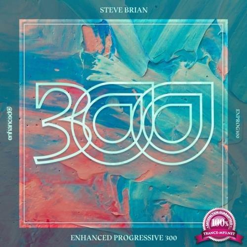 Enhanced Progressive 300 (Extended Mixes) (2018)