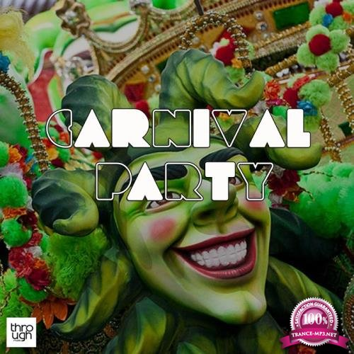 Carnival Party (2018)