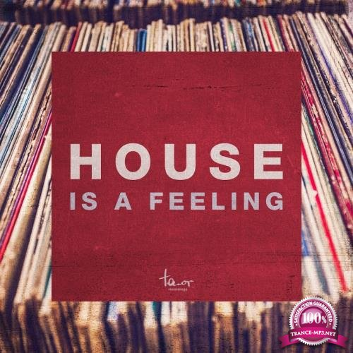 Tenor Germany - House Is a Feeling (2018)