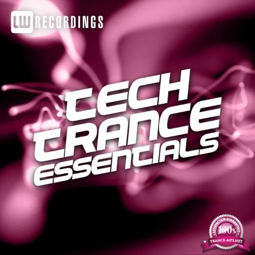 Tech Trance Essentials, Vol. 11 (2018)
