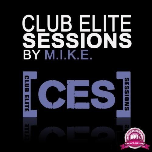 M.I.K.E. Push - Club Elite Sessions 552 (2018-02-08)