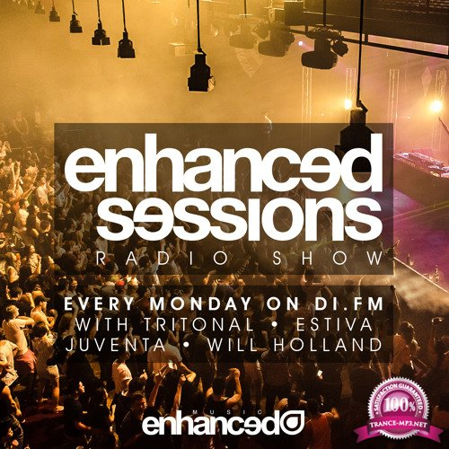 Paul Arcane - Enhanced Sessions 439 (2018-02-12)
