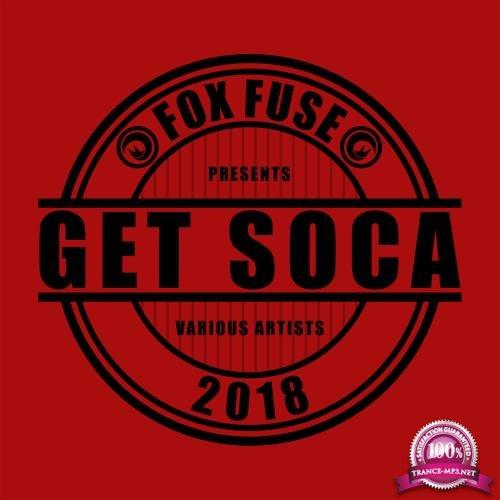 Get Soca 2018 (2018)