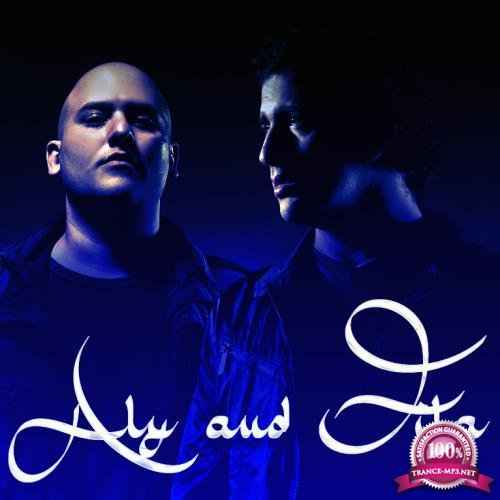 Aly & Fila - Future Sound of Egypt 535 (2018-02-14)