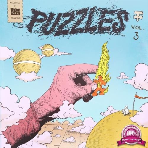 Puzzles, Vol. 3 (2018)