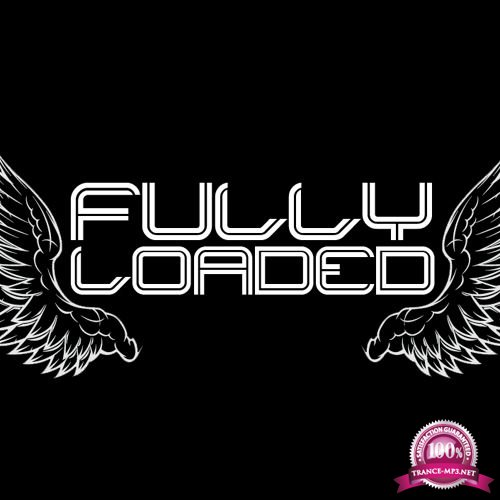 Maarten de Jong - Fully Loaded 186 (2018-02-20)
