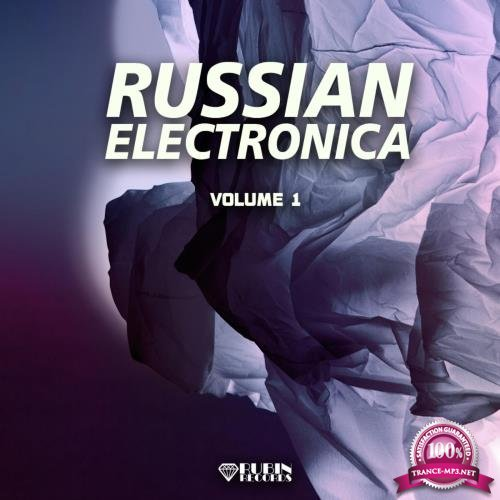 Russian Electronica, Vol. 1 (2018)