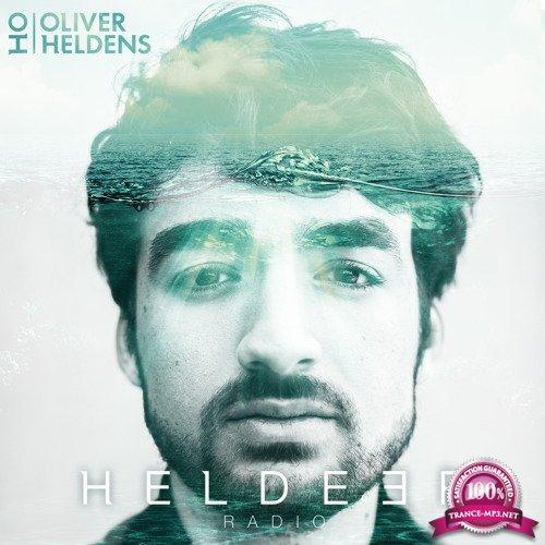 Oliver Heldens - Heldeep Radio 192 (2018-02-23)