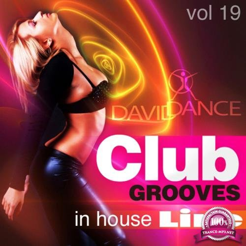 Club Grooves - In House Line Vol 19 (2018)
