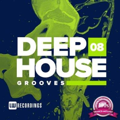 Deep House Grooves, Vol. 08 (2018)