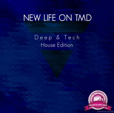 TMD Deep & Tech House Edition Vol.61 (2018)