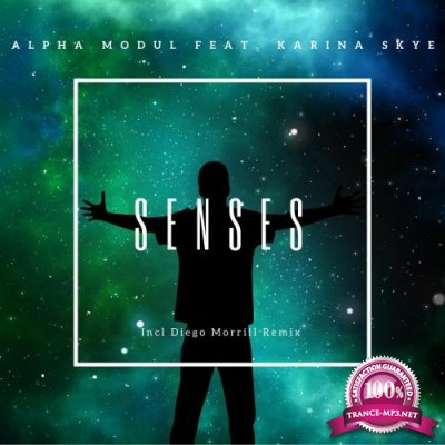 Alpha Modul & Karina Skye - Senses (2018)
