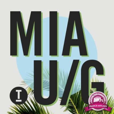 Toolroom - Miami Underground 2018 (2018)