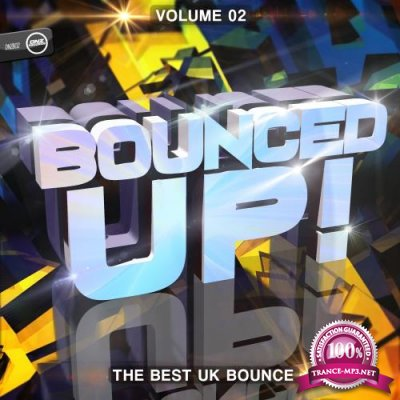 Bounced Up, Vol. 2 (2018)