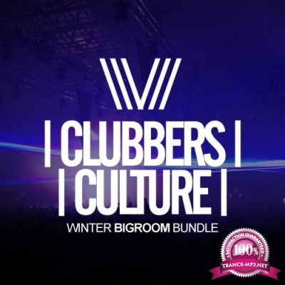 Clubbers Culture Winter Bigroom Bundle (2018)