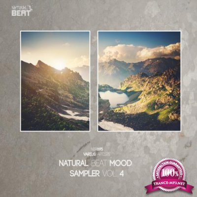 Natural Beat Mood Sampler Vol 4 (2018)