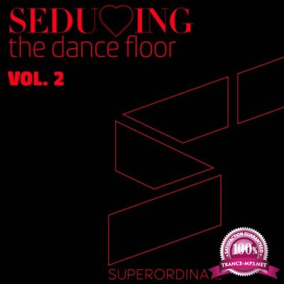 Seducing the Dance Floor, Vol. 2 (2018)