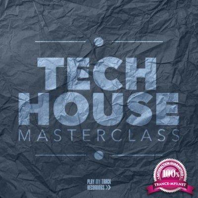 Tech House Masterclass (2018)