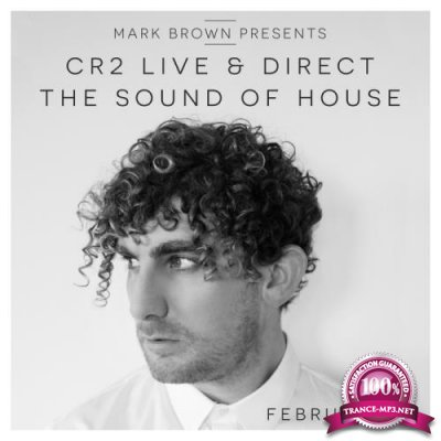 Cr2 Live & Direct Radio Show February 2018 (2018)
