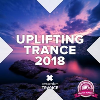 Uplifting Trance 2018 (2018)