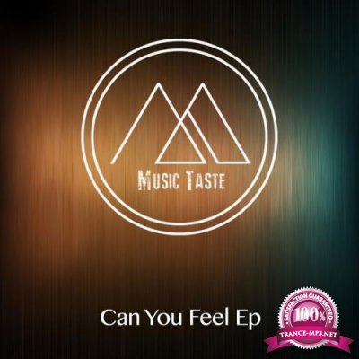 Can You Feel It EP (2018)