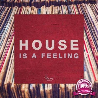 Tenor Germany - House Is a Feeling (2018)