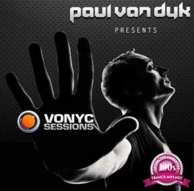 Paul van Dyk & Shane Kinsella - Vonyc Sessions 588 (2018-02-10)