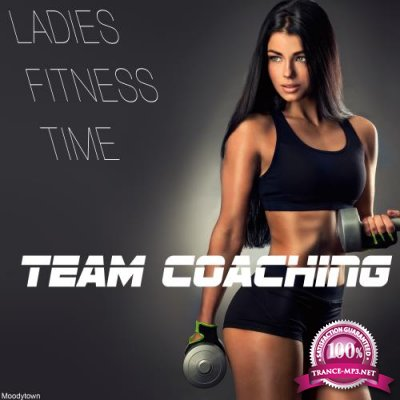 Ladies Fitness Time Team Coaching (2018)