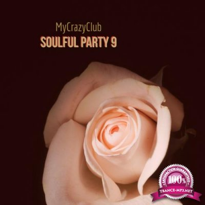 Soulful Party 9 (2018)