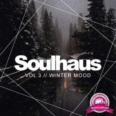 Soulhaus, Vol.3 Winter Mood (2018)