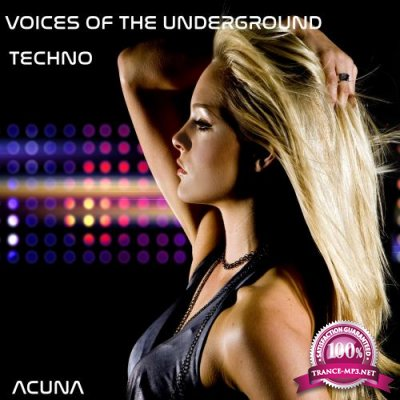 Voices of the Underground Techno (2018)
