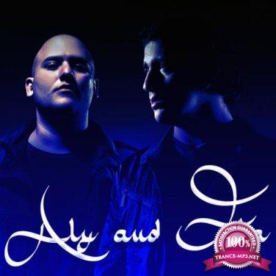 Aly & Fila - Future Sound of Egypt 535 (2018-02-14)