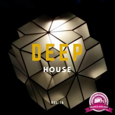 Deep House Music, Vol.16 (2018)