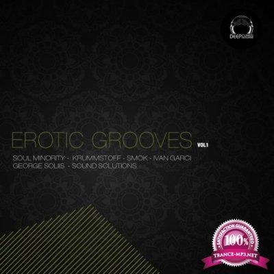 Erotic Grooves, Vol. 1 (2018)