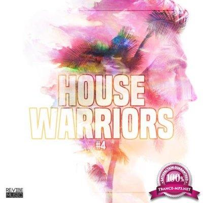 House Warriors 4 (2018)