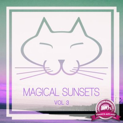 Magical Sunsets, Vol. 3 (2018)