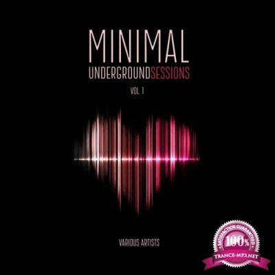 Minimal Underground Sessions, Vol. 1 (2018)