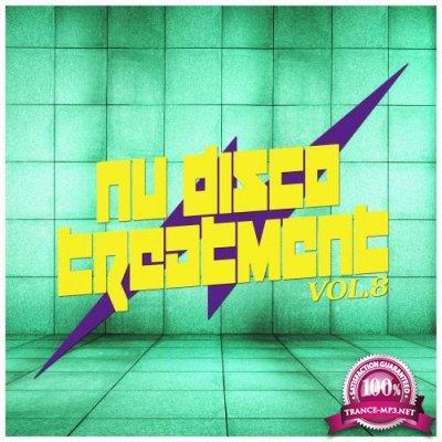 Nu Disco Treatment, Vol. 8 (2018)