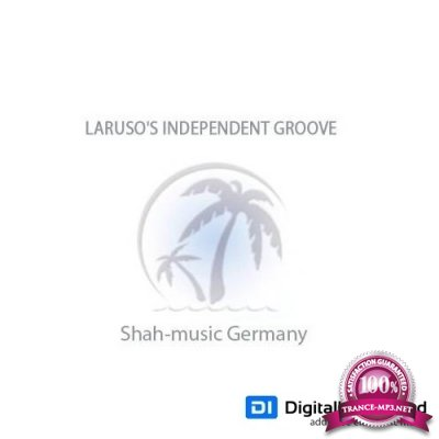 Brian Laruso - Independent Groove 141 (2018-02-20)