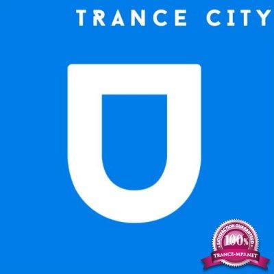 Umusic Records - Trance City (2018)