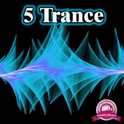 Blue Star - 5 Trance (2018)