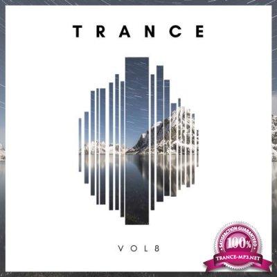 Trance Music, Vol. 8 (2018)
