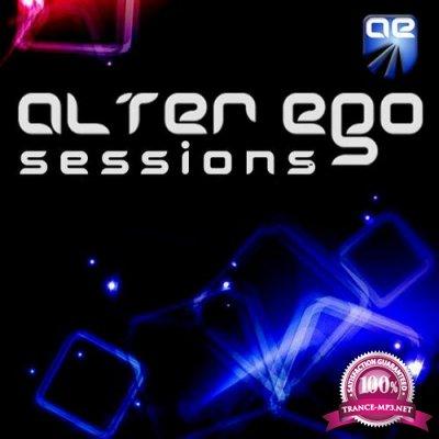 Luigi Palagano - Alter Ego Sessions (February 2018) (2018-02-24)