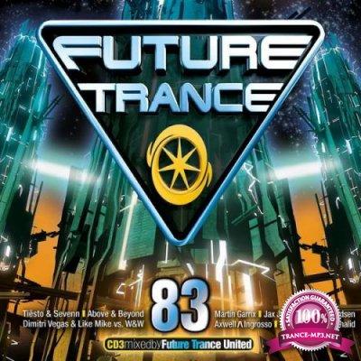 Future Trance 83 (2018) FLAC