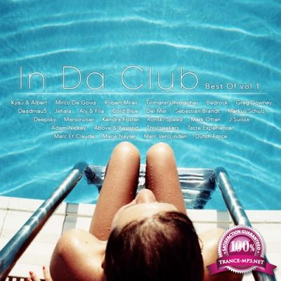 Best of In Da Club Vol.1 (2018)