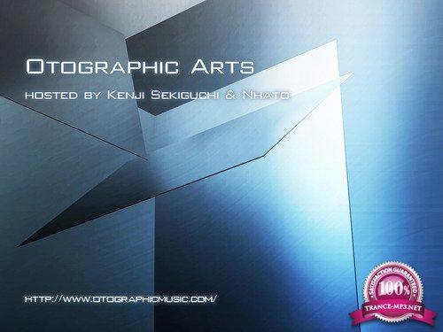 Kenji Sekiguchi & Nhato - Otographic Arts 099 (2018-03-06)