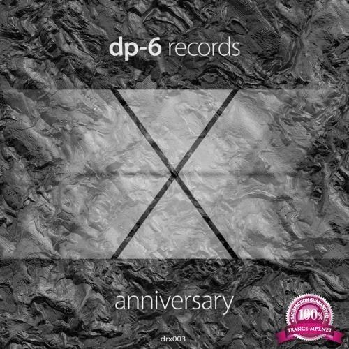 DP-6 Records Anniversary X3 (2018)